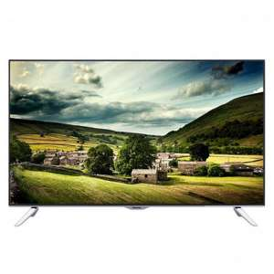 "55"" Panasonic UHD 4K Freeview HD Smart 3D LED TV - GRADED (As new) £419.99 @ Electronic world tv"