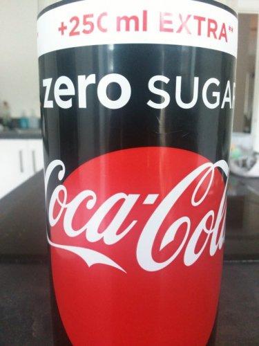 Coca Cola Zero 2lt bottle £1 @ Asda instore