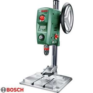 Bosch PBD 40 Bench Pillar Drill 710w 240v £97.95 / £103.90 delivered from Tooled-Up.com