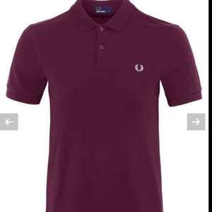 Fred Perry polo @ JulesB - £38.49 (Free C&C) normally £50
