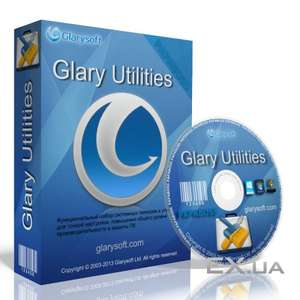 Glary Utilities Pro 5 'forever' licence giveaway - first time this deal posted on HUKD