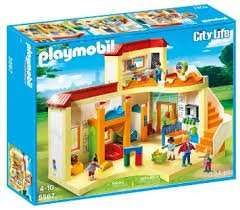 Playmobil City Life Preschool - £35.99 at Argos Ebay