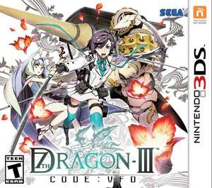 7th Dragon III Code VFD - Please note to get price go to more buying choices, £28.14 sold by amazon 1-2 month dispatch