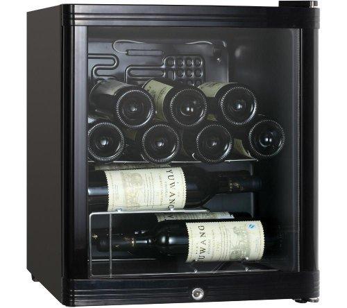 ESSENTIALSCWC15B14 Wine Cooler - Black £59.99 Currys