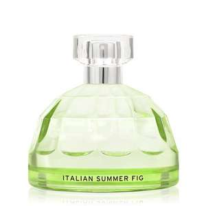 From 9am Friday extra 40% off on top of upto 50% off sale & core products eg Italian summer fig 100ml perfume was £22 now £11 will be £6.60 and 400ml Body butters were £28 will be £9 @ The Bodyshop
