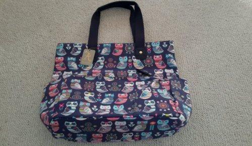 Ladies owl bag £6.60 at Accessorize