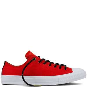 converse II Shield chuck taylor blush loads of sizes £14.99 @ www.converse.com