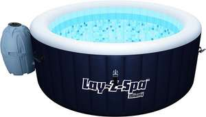 Lay-Z-Spa Miami Inflatable Portable Hot Tub Spa, 2-4 Person  £287.99 Amazon