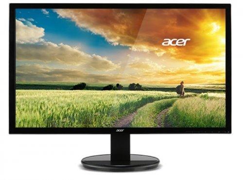 "Acer K242HLA 24"" Full HD LED Monitor For 89.99 from ebuyer"