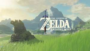 Zelda BoTW Nintendo Switch (£2.00 discount for prime) £47.99 @ Amazon