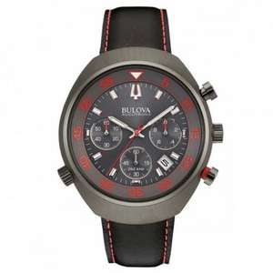 Great Price £219 for Bulova 98B252 Men's Accutron II Lobster Collection. Free UK  delivery @ H.S Johnson
