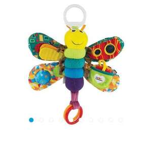 Lamaze Toys - £6.70 Tesco Online (Free C&C)