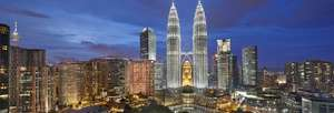 Direct Non Stop Flights to Malaysia with BA or Malaysian for £352 @ Momondo