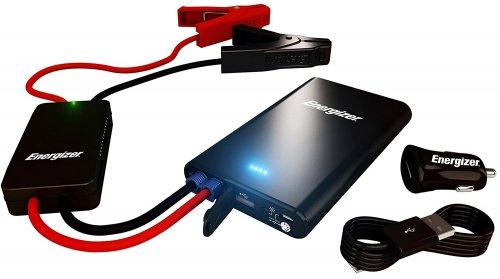 Energizer 50805 Lithium-Polymer Car Jump Starter, 7500 mAh Reduced to £24.99 @ Aldi