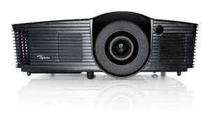 Optoma DH1009 Full 3D 1080p Projector £399.98 @ eBuyer