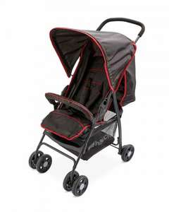 Black & Red Sport Buggy £25.99 Aldi in store or free delivery from 19th of january