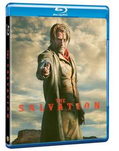 The Salvation (Blu-ray) £4.99 @ The Entertainment Store (Ebay)