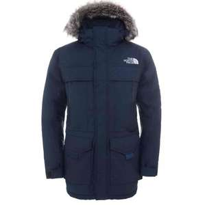 The North Face McMurdo Parka 2 jacket. was £370, now £296