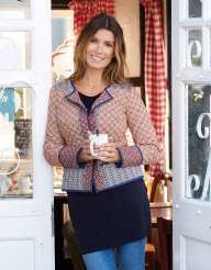 Pepperberry Jacket £10 was £69 at bravissimo