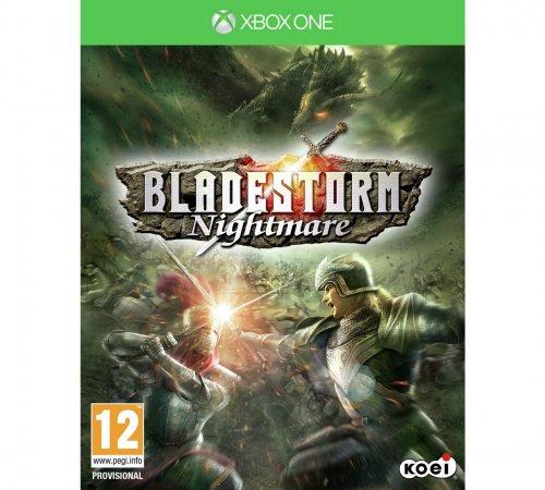 Bladestorm: Nightmare £10.99 Argos