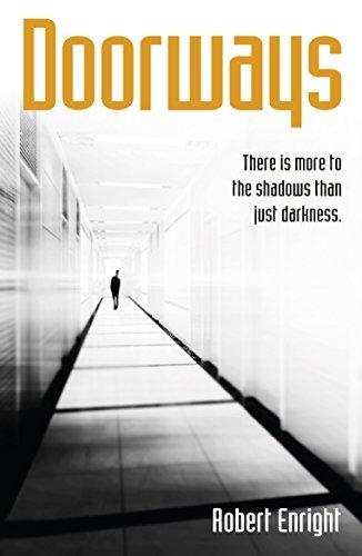 Superb Sci-Fi  - Robert Enright -  Doorways: A Bermuda Jones Case File Kindle Edition  - Free Download @ Amazon
