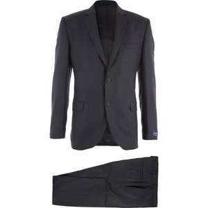 ERMENGILDO ZEGNA Grey Wool Slim Fit Suit £99.99 @ TK Maxx (Online)