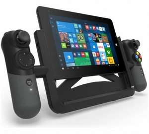 Linx Vision 8 Inch Wi-Fi Gaming Tablet £99.99 WAS £149.99 ARGOS/CURRY'S (FREE C&C)
