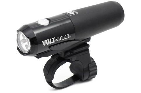 Cateye Volt 400 Front USB Rechargable Bike Light £35.99 @ Evans Cycles