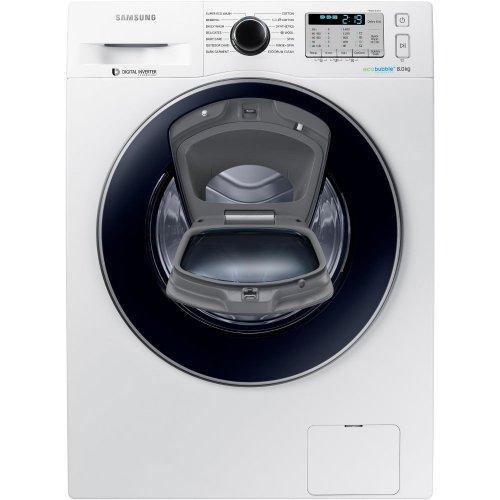 Samsung AddWash Washing Machine 8kg Ecobubble ///or/// LG TurboWash Smart Diagnosis  £249 @ Tesco Direct
