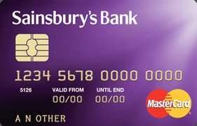 Market Leading Longest 29Mths 0% on Purchases / 18Mths 0% on Balance Transfers on The Nectar Purchase Credit Card + 5000 bonus Nectar Points @ Sainsburys Bank