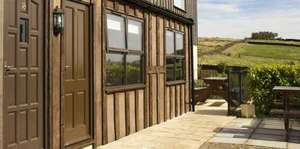 Haworth Yorkshire Moors 2 nights stay £89 @ Travelzoo