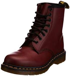 Dr Martens 1460 Oxblood £52.50 @ Amazon