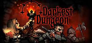 Darkest Dungeon (Steam) £9.49 @ Humble Store Winter Sale (RPG of the year 2016 for PC Gamer US)