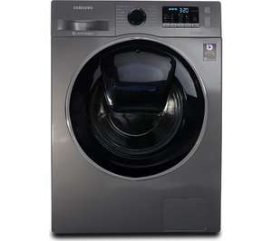 SAMSUNG AddWash™ WW90K5410UX/EU Washing Machine £449 @ Currys