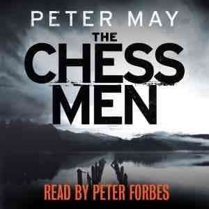 The Chess Men £1.99 @ Audible