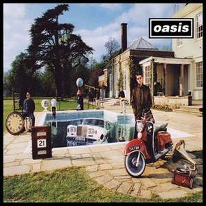 Oasis - Be Here Now Deluxe Mp3 Download - 40 Tracks - £3.99 Microsoft Store