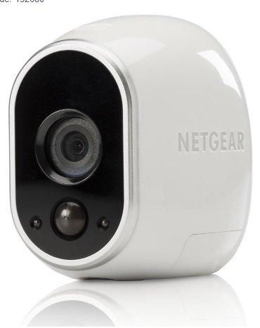 Netgear Arlo Camera - Currys £79.97 (C&C only)