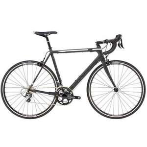 40% off Cannondale SuperSix Evo Tiagra bike £779.99 at Sigma Sport [56/58/60cm]