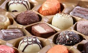 20% off at Thorntons - valid until March 31st