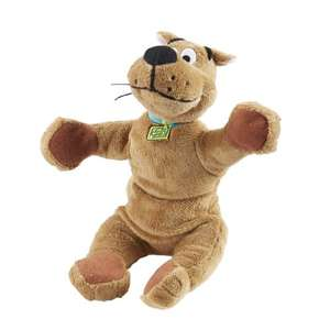 Scooby Doo Super Soft Plush ONLY £5.00 @ Wilko