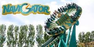 2 night caravan break for 6 people including zoo passes @ Flamingo Land £149 via wowcher