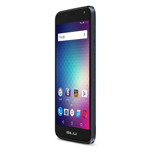 BLU Life Max SIM-Free Smartphone -Blue £89.99 @ Amazon