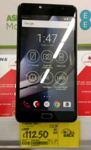 Asda Vodafone Smart Ultra 7 £112.50 instore