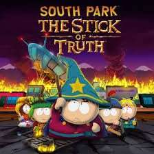 [Ubisoft Sale] South Park: The Stick of Truth £5.29 / Grow Home £2.57 / Grow Up £3.57 (Steam) @ GreenManGaming