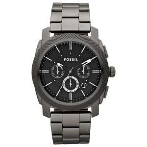 Fossil Mens Watch Lowest Price since 2013 Bargain £66.15 for Amazon Prime Members