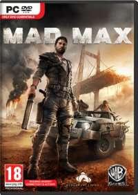 [Steam] Mad Max - £3.32 - CDKey (5% Discount)