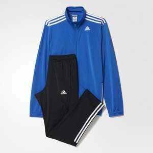 Adidas Mens Tracksuit 50% OFF delivered £21.93 @ Adidas.co.uk