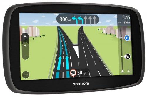 TomTom Start 60 Sat Nav - Western European Maps including UK and ROI £69.98 @ eBuyer