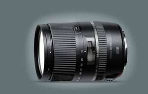 Tamron AF 16-300 mm f3.5-6.3 Di II VC PZD Macro Lens for Canon £330.00 from Amazon