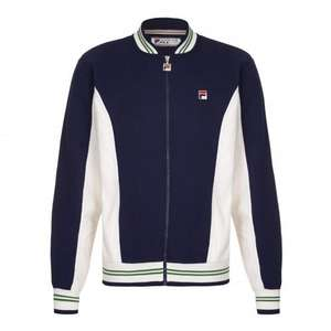FILA Vintage for the Eighties Terrace Boys 40% off plus extra 20% and 11% Quidco